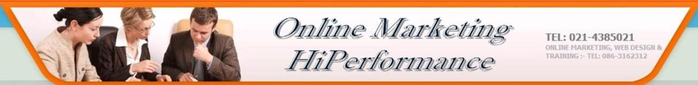 Online Marketing Cork